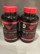 Absonutrix Testrone Xtreme Unisex Sex Energy Testosterone 69 Tablets (2 ... - $25.19