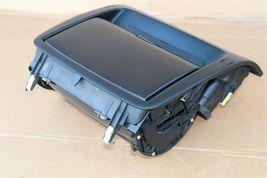 01-05 Lexus IS300 Upper Center Dash Storage Bin Console Cubby Vents image 9