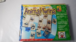 Discovery Toys Animal Twins Matching Game  - $14.85