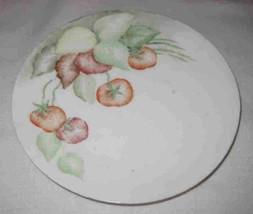"Neat Vintage 6 3/4"" Thomas Sevres Bavaria Plate - $15.44"