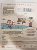 """A Charlie Brown Christmas Target Exclusive """"Ugly Sweater"""" slipcvoer Blu-ray image 2"""