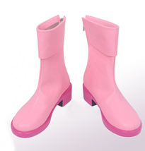 One Piece Captain Tashigi Cosplay Boots Buy - $60.00