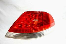02-2005 bmw e65 e66 745li rear right passenger side taillight tail light... - $68.13