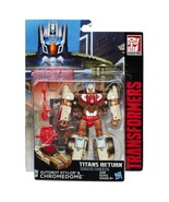 Transformers Generations Titans Return Titan Master Autobot Stylor and C... - $24.49