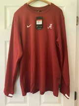 university of alabama sweatshirt Mens Large - $44.55