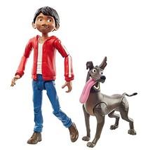 Pixar Figure Miguel with Dante - $16.90