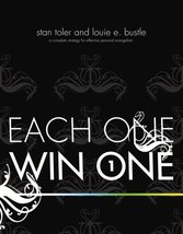 Each One Win One: A Complete Strategy for Effective Personal Evangelism ... - $12.37