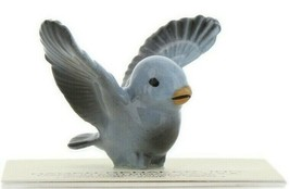 Hagen Renaker Miniature Bird Bluebird Tweety Pa Ceramic Figurine