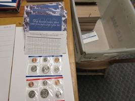1997 , United States Mint , Uncirculated Mint Set , Lot of 5 Sets - $40.00