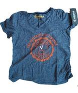NWT NCAA Virginia Cavaliers Women's Size Large Tee Shirt - $19.75
