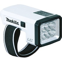Makita DML186W Compact Lithium-Ion Cordless L.E.D. Flashlight, 18V - $339,47 MXN