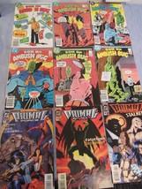 Son Of Ambush Bug set (6) issues 1-6 1986 DC Comics Primal Force 1 2 4 Lot - $18.85