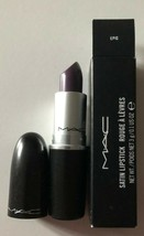 MAC SATIN LIPSTICK ~ EPIC~ NIB - $14.99