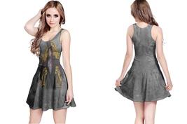 Rare New Alice Cooper Logo Reversible Dress - $21.99+