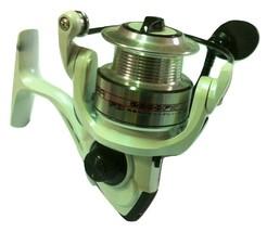 Nomura Aiko FD 2000 FW Spinning Reel - White -   - $70.00