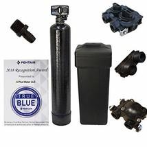 Fleck 5600 Econominder 48000 Grain Mechanical Meter Water Softener - $594.71