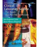 Clinical Laboratory Science: The Basics and Routine Techniques - $13.33