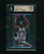 2012-13 Fleer Retro Ultra Court Masters Magic Johnson BGS 9.5 - $90.00