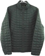 Ben Sherman Men's Quilted Lightweight Packable Puffer Coat Large NEW image 1