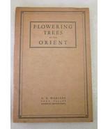 Flowering Trees of the Orient 1931 AE Wohlert Garden Nurseries Catalog - $8.00