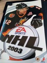 Sony PS2 NHL 2003 image 2