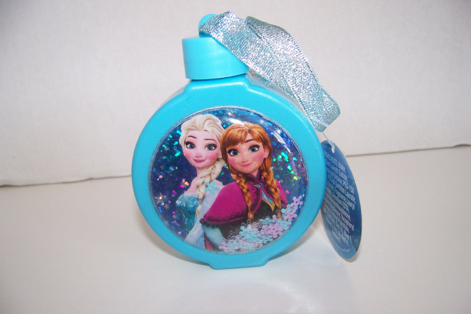 Primary image for Disney frozen body wash ornament 1oz