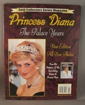 Princess Diana The Palace Years Collector Magazine - $19.79