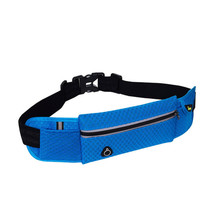 Multifunction Running Waist Bag Sport Pack Pouch Belt Smartphones Sports... - $10.60 CAD