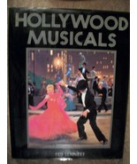 """LARGE COFFEE STYLE BOOK """"HOLLYWOOD MUSICALS"""" 384pgs RETAIL AT $50 AWESOM... - $24.74"""