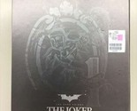 Movie Masterpiece Deluxe 1/6 Fully Poseable Figure: Dark Knight Joker Hot Toys