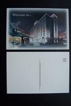 Harrah's Joliet Illinois Casino Unused Postcard - $4.94