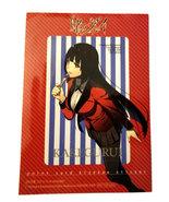 "Kakegurui ""Jabami"" NFS Furoku Anime Sticker - $4.88"