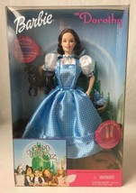 Barbie Wizard Of Oz Dorothy Talking Doll with Toto Accessories 25812 Mat... - $49.95