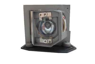 OEM BULB with Housing for OPTOMA EX615i Projector with 180 Day Warranty