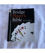 The Bridge Player's Bible : Illustrated Strategies for Staying Ahead of ... - $14.31