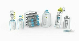 Kiinde Twist Breast Milk Storage Bag Baby Feeding System and Warmer Gift... - $119.82