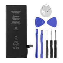 Cell Phone Replacement Battery 1960mAH 3.80v with Tools for iPhone 7 - $24.05