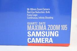 SONY MAXIMA ZOOM 105 CAMERA - $20.76