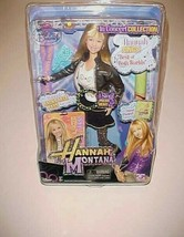 Disney Doll Hannah Montana In Concert Collection Best Of Both Worlds 200... - $123.75