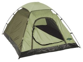 Dome Tent Backpacking 1 Person  Sleeping Shelter Portable Outdoor Campin... - $49.25