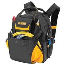 CLC Limited Edition 44 Pocket DeWalt Backpack - $143.27 CAD