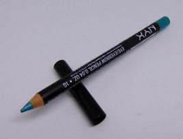 NYX Eye / Eyebrow Pencil No.938 Aqua Shimmer 0.04oz./1.0g - $5.79