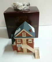DEPT 56 DISNEY VILLAGE OLDE WORLD ANTIQUES I 53511 LIBERTY SQUARE ORLAND... - $35.19
