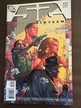 52 Week Sixteen #16 (Aug 2006) Vfn Dc Comics - Origin Of Black Adam - $2.61