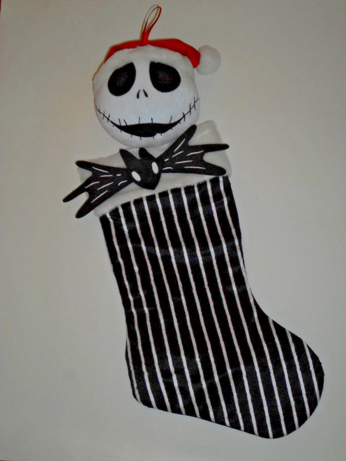 Disney Nightmare Before Christmas Jack and 50 similar items