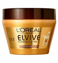 L'Oreal Elvive Extraordinary Oil Very Dry Hair Mask 300ml - $14.68