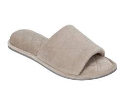 Cold Weather Women Nude Luxury Plush Memory Foam Size Xl 11-12 INDOOR/OUTDOOR - $29.99