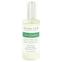 Demeter New Zealand by Demeter 4 oz Cologne Spray for Women - $27.70