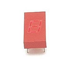 HP Diode, 5082-7610 7-Segment Display,  - $10.44