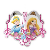 3D Hanging Disney Princess Decoration - $9.79